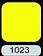 آهن ایمان ورق گالوانیزه رنگی طرح سفال پالرمو رال 1023 زرد