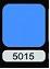 آهن آلات ایمان ورق گالوانیزه رنگی طرح سفال پالرمو رال 5015 آبی